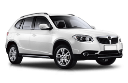 Brilliance V5 wheels and tires specs icon