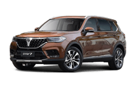Brilliance V7 SUV