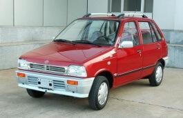 Zotye Jiangnan TT Hatchback
