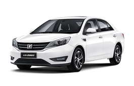 Zotye Z360 wheels and tires specs icon