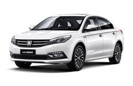 Zotye Z560 wheels and tires specs icon
