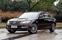 Zotye Z700 wheels and tires specs icon