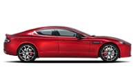 Aston Martin Rapide wheels and tires specs icon