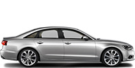 Audi A6 wheels and tires specs icon