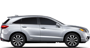 acura rdx specs of wheel sizes tires pcd offset and. Black Bedroom Furniture Sets. Home Design Ideas