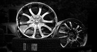 Размер колес по авто