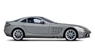Mercedes-Benz SLR-Class иконка