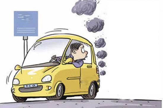 怎样从汽车型号来识别汽车排量?还有哪些方法可以查看排量?