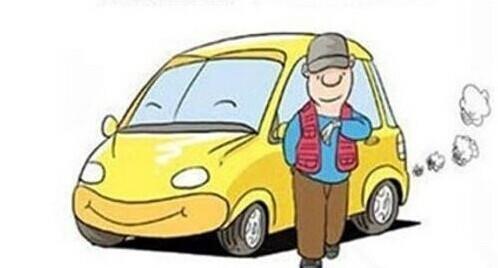 尽量减少短途行驶为什么更省油?