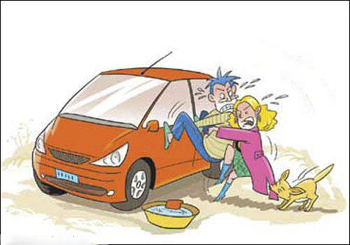 洗车应选用什么清洗剂?