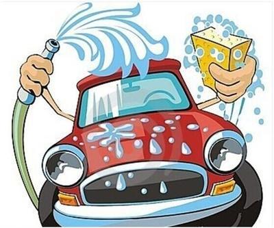 车主如何正确洗车?