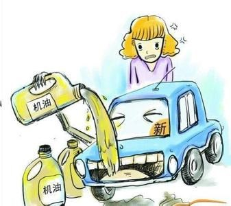 为什么要定期更换机油及滤芯?