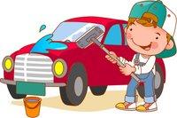 春季雨后为什么要洗车?