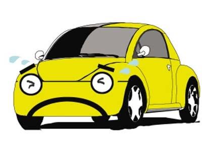 怎么辨别是否为翻新车呢?