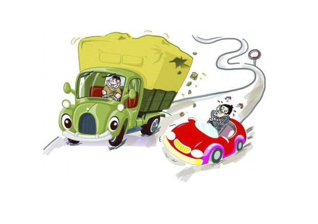超速行驶的危害?
