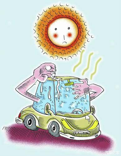 太阳膜的功能和鉴别及选择?