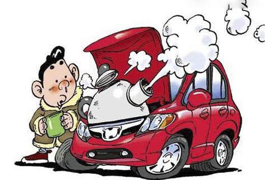 为什么要清洁发动机?清洁发动机时用什么清洁剂?