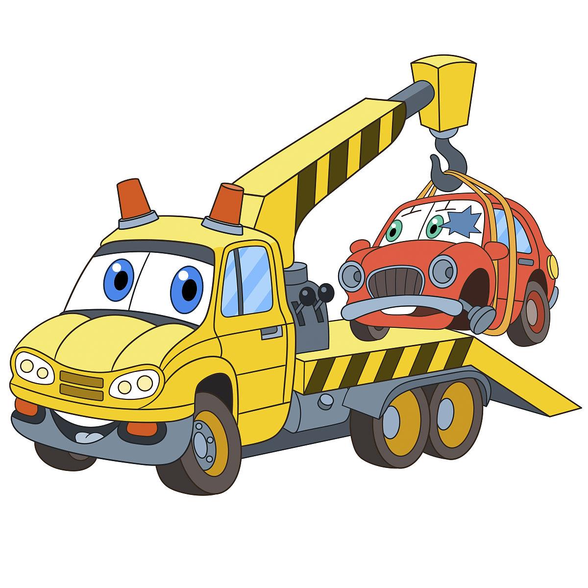 车辆拖拽时的注意事项?
