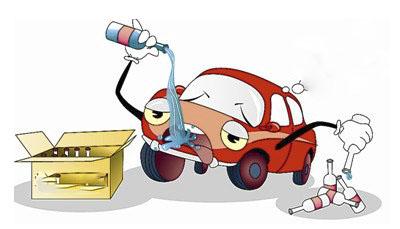 加油、停车中的节油技巧都有哪些?